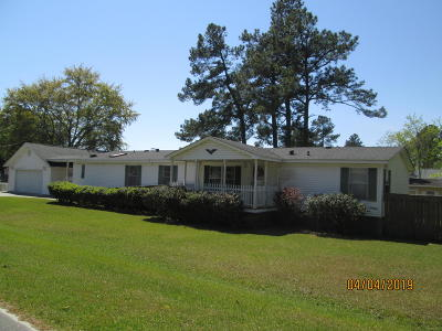 Berkeley County, Charleston County, Dorchester County Single Family Home For Sale: 416 Lake Moultrie Drive