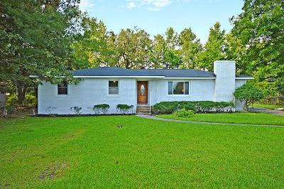 Moncks Corner Single Family Home For Sale: 1108 Dennis Boulevard