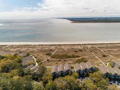 Charleston County Attached For Sale: 1365 Pelican Watch Villa