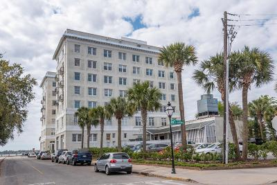 Charleston County Attached For Sale: 1 King Street #509