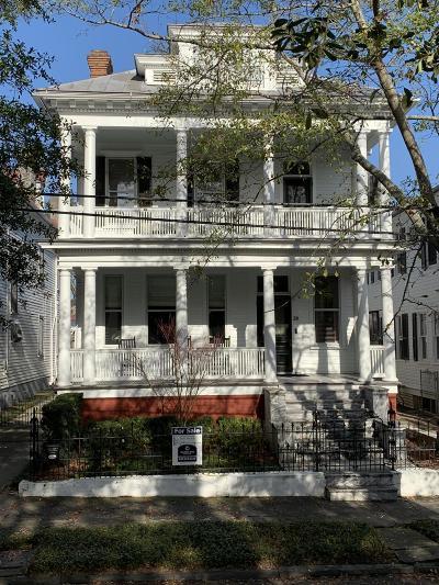 Single Family Home For Sale: 28 Charlotte Street