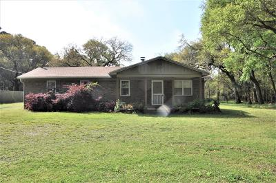 Wadmalaw Island Single Family Home Contingent: 2451 Leadenwah Drive