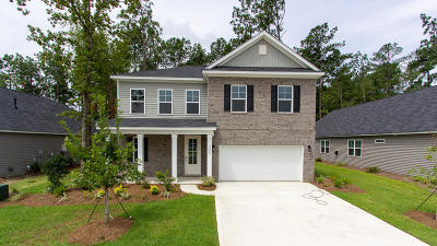 Summerville Single Family Home For Sale: 700 Kilarney Road