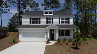 Summerville Single Family Home For Sale: 620 Kilarney Road