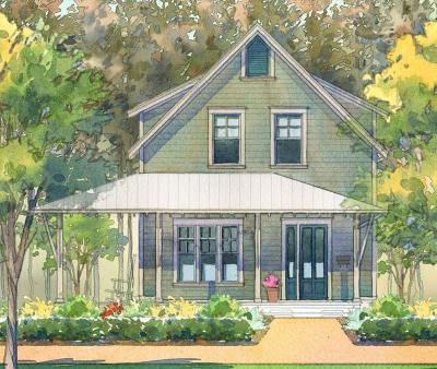 Summerville Single Family Home For Sale: 504 Bright Leaf Loop