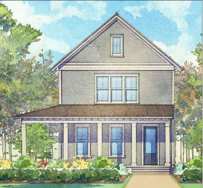 Summerville Single Family Home Contingent: 116 Clear Bend Lane
