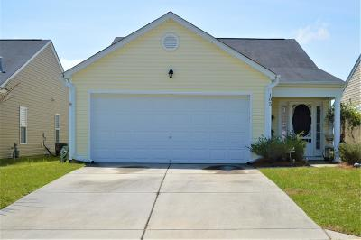 Berkeley County, Charleston County, Dorchester County Single Family Home For Sale: 105 Tyger Street