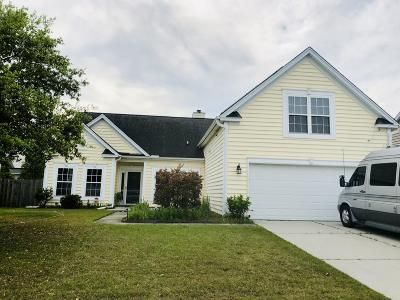 Hanahan Single Family Home For Sale: 7310 Brown Thrasher Court