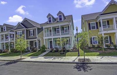 Single Family Home Contingent: 427 Forsythia Avenue