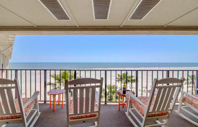 Charleston County Attached For Sale: 9002 Palmetto Drive #515