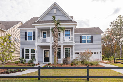 Single Family Home For Sale: 5029 Catfish Loop