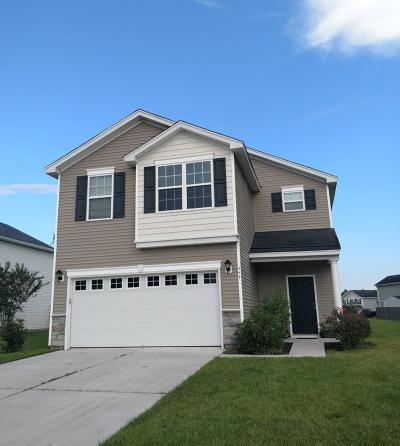 Goose Creek Single Family Home Contingent: 544 Flycatcher Drive