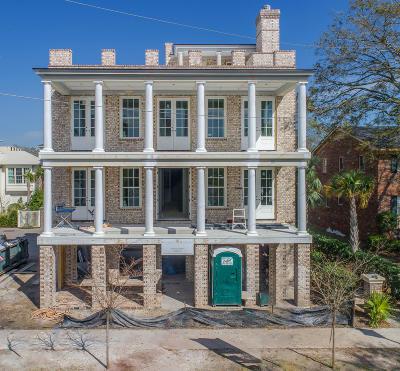 Charleston SC Single Family Home For Sale: $2,700,000