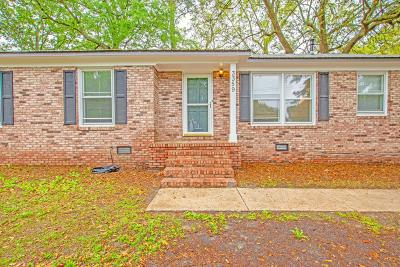 Berkeley County, Charleston County, Dorchester County Single Family Home For Sale: 3359 Stonybrook Road