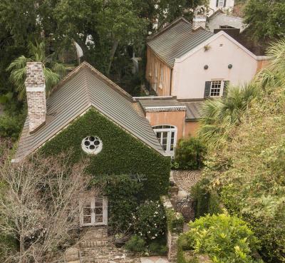 Charleston SC Single Family Home For Sale: $1,850,000