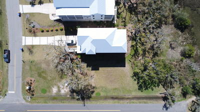 Residential Lots & Land For Sale: 601 Stono Shores Point