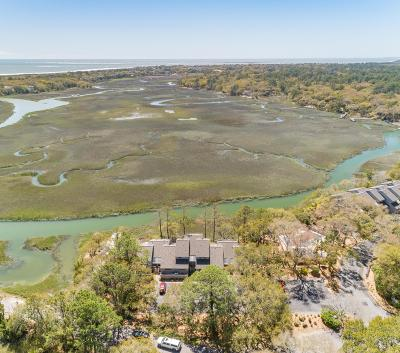 Charleston County Attached For Sale: 1203 Creek Watch