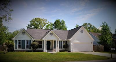Single Family Home For Sale: 1582 Wabeek Way