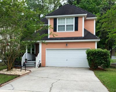Charleston Single Family Home For Sale: 651 Fair Spring Drive