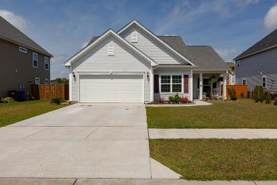 Johns Island Single Family Home Contingent: 3218 Arrow Arum Drive