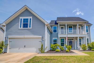 Summerville Single Family Home For Sale: 391 Spectrum Road