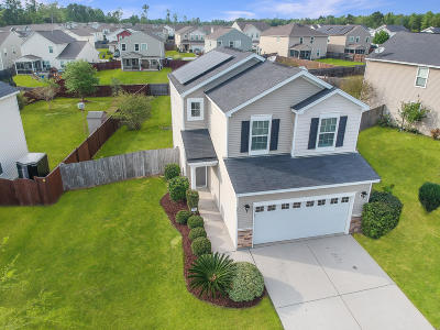 Ladson Single Family Home Contingent: 9611 Roseberry Street