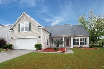 Grand Oaks Plantation Single Family Home Contingent: 604 Summerfield Court
