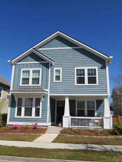 Dorchester County Single Family Home For Sale: 248 Ribbon Road