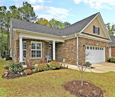 Summerville Single Family Home For Sale: 211 Angora Way