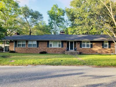 Berkeley County, Charleston County, Dorchester County Single Family Home For Sale: 101 Newington Road