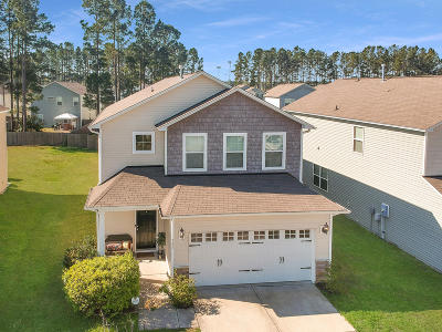 Summerville Single Family Home Contingent: 111 Brookhaven Road