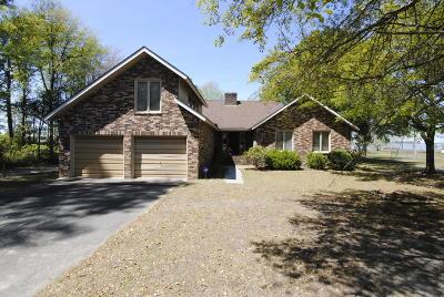 Moncks Corner Single Family Home Contingent: 203 Land O Pines Circle