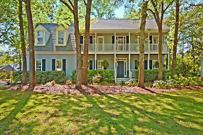 Legend Oaks Plantation Single Family Home For Sale: 102 Old Course Road