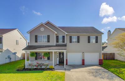 Dorchester County Single Family Home For Sale: 19 Wheatfield Drive