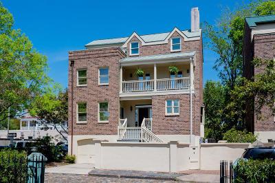Charleston SC Single Family Home For Sale: $1,245,000