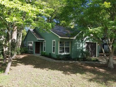 Single Family Home Contingent: 1050 Secessionville Road
