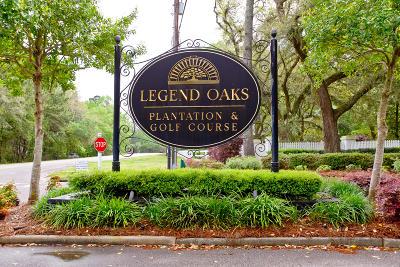 Legend Oaks Plantation Attached Contingent: 188 Golfview Lane