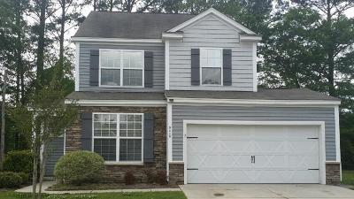 Summerville Single Family Home Contingent: 9045 Greenbriar Drive