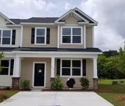 Attached For Sale: 140 Alma Drive