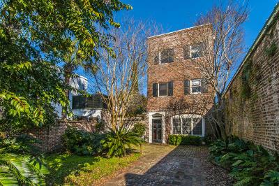 Charleston SC Single Family Home For Sale: $1,295,000
