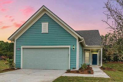 Summerville Single Family Home For Sale: 436 Switchgrass Drive