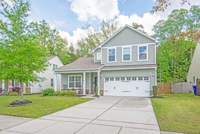 Charleston Single Family Home For Sale: 3266 Conservancy Lane