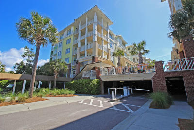 Charleston County Attached For Sale: 512-A Village At Wild Dunes #A-512
