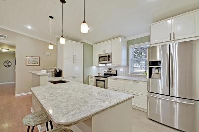 Charleston Single Family Home Contingent: 11 Drummond Court