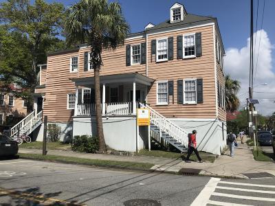 Multi Family Home For Sale: 185 Rutledge Avenue