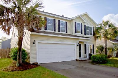 Wescott Plantation Single Family Home For Sale: 9636 S Liberty Meadows Drive