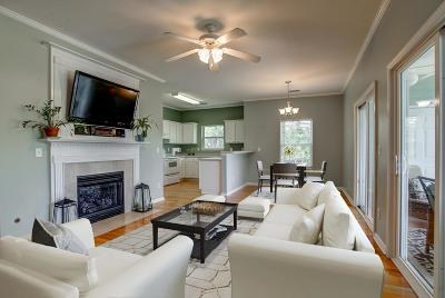 Charleston Attached For Sale: 2347 Tall Sail Drive #208h