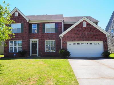 Summerville Single Family Home For Sale: 3387 Middlesboro Avenue