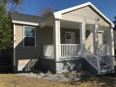 North Charleston Single Family Home For Sale: 4754 Aster Street