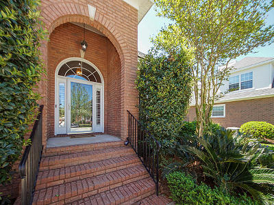 Brickyard Plantation Single Family Home For Sale: 2736 Waterpointe Circle